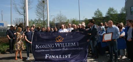Deventer Auping finalist in race om ondernemingsprijs