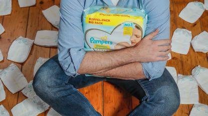 Na de luiergids lanceert papa in spe nu ook 'Pakske': geboortelijsten met items uit meerdere winkels én vriendendiensten