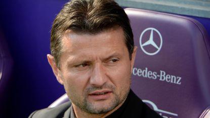 """Tomasz Radzinski: """"Ik geef Anderlecht weinig kans tegen Manchester United"""""""