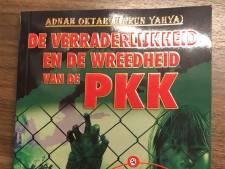'Haatboek' van omstreden Turkse predikant valt in Twentse brievenbussen