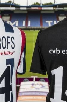 Protest-spandoeken Willem II-fans hebben beoogd effect