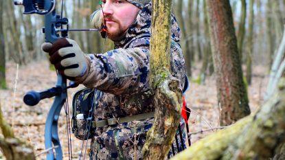 Robin Hood plant comeback in onze bossen
