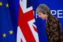 La Première ministre britannique Theresa May doit démissionner ce vendred.