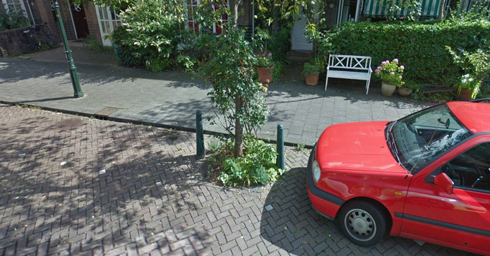 Auto Opladen Aan Een Hagenaartje Den Haag Ad Nl