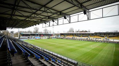 Stad maakt middelen vrij voor renovatie tribune 3 Daknamstadion (maar kostenplaatje blijft geheim)
