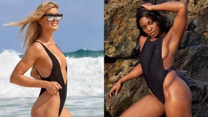 Daar pronkt Bouchard weer: tennisbabe krijgt opnieuw plek in sexy Swimsuit-special (en vertoeft in goed gezelschap)