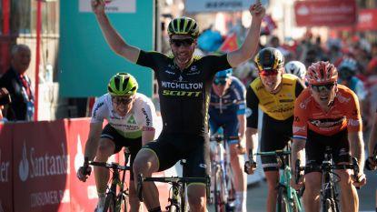 """KOERS KORT: UCI-voorzitter: """"Zaak Froome niet voor Tour opgelost"""" - Albasini pakt bloemen in Tour des Fjords, Vanmarcke geeft op"""