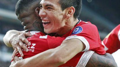 FT buitenland (23/09). PSV walst over Ajax (3-0) - Denayer haalt met Lyon uit tegen Marseille