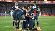 Geen galamatch voor kampioen PSG: 1-2 verlies tegen Rennes