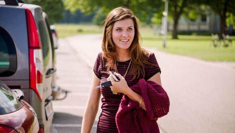 Alexine bijt vanavond het spits af in het VTM-programma 'De Uitverkorenen'.