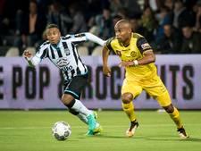 Roda blijft zonder punten na extreem late tegengoal in Almelo
