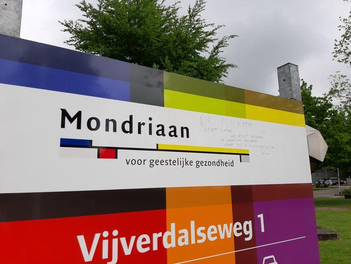 Thijs H. werd behandeld bij de Mondriaan-kliniek in Maastricht.