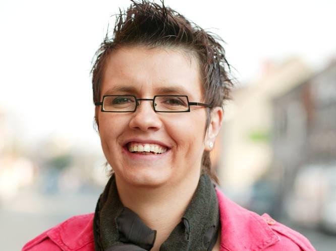 """ANNO 2021. 'Supernanny' Wendy Bosmans (44): """"Nooit gedacht dat ik een schrijnwerkerij zou uitbaten"""""""
