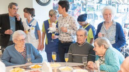 OCMW opent centrum voor dagverzorging in Eine