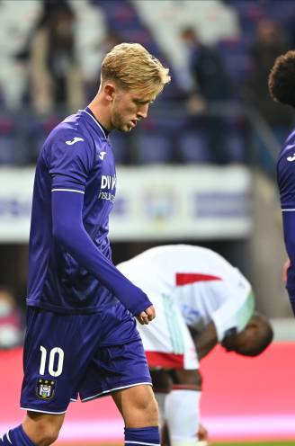 """""""Voor Anderlecht is play-off 1 nu al weg"""": ex-trainers Broos en Jacobs over vier paars-witte vaststellingen"""