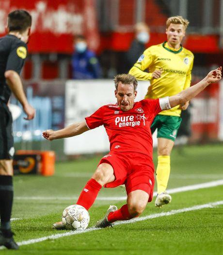 Samenvatting   FC Twente - Fortuna Sittard