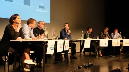 SJABI organiseert politiek debat – ook minister Van den Heuvel is van de partij