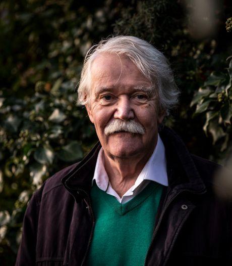 Nuenens GL-raadslid Nico Pijnacker Hordijk stopt alsnog