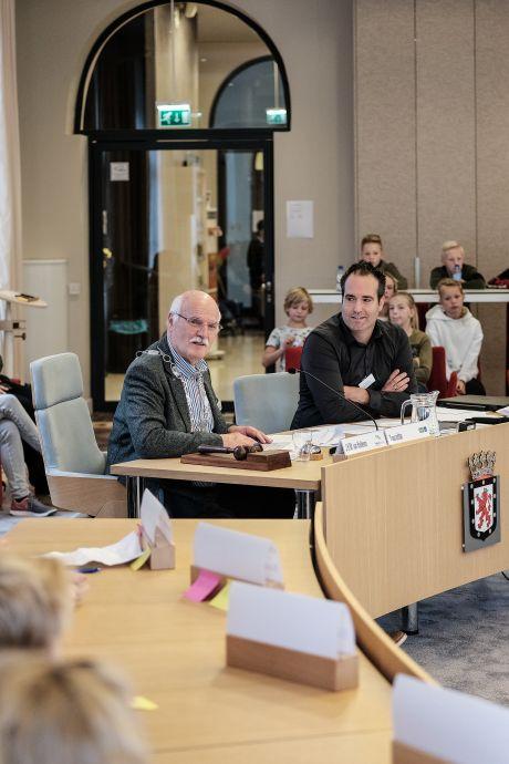 Jan van Halteren volgt wethouder Sinderdinck op in Montferland