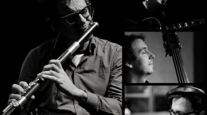 Tweede Jazzy Sunday met Stefan Bracaval QU4RTET