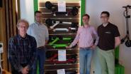 """Eerste shop voor e-steps is een feit in Leuven. My Mobelity: """"Elektrische step is deel van de oplossing"""""""
