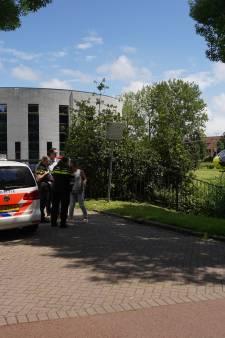 Drie tieners aangehouden voor steekpartij school