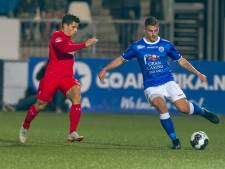 Kunstgrasveld FC Den Bosch afgekeurd, club zet in op natuurgras