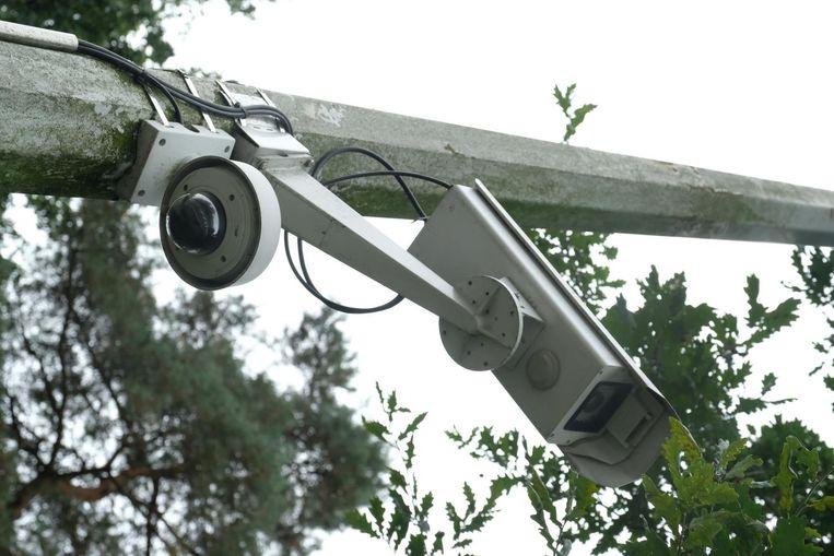 Elke Vlaamse gemeente is er fan van, maar Malle slaat ze in de ban: de ANPR-camera.
