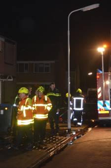 Vier keer brandweer in paar weken tijd: wat is er aan de hand in de Hyacintstraat in Kloosterzande?