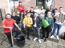 Rijssen-Holten Connect: 'Hij heeft dan wel een capuchon op, maar het is een lieve jongen'