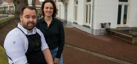 Dalfsen trekt 70.000 euro uit voor aanbouw restaurant Sukerieje