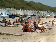 Zeeland maakt zich op voor extreem warm weer: 'Temperatuurrecords mogelijk'