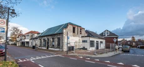 Onrust over mogelijke komst appartementencomplex in Borne