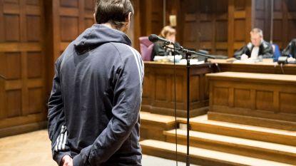 Man bewerkt vriendin met luchtdrukpistool na stukgelopen relatie: 19 jaar celstraf in beroep