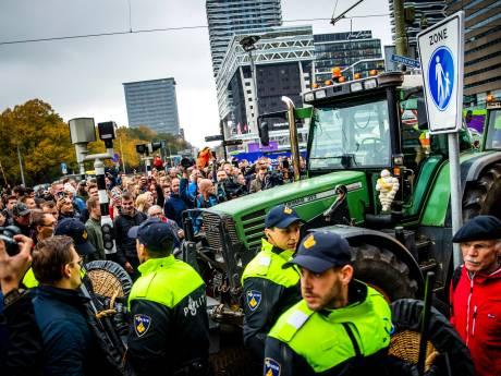 Politici in Den Haag zien nieuwe boerenacties met lede ogen aan: 'Acties leggen het verkeer in de regio lam'