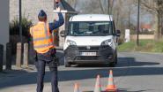 Politie legt in september focus op rijden onder invloed en gebruik van de gsm achter het stuur
