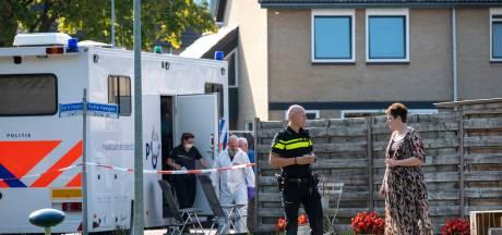 Politie over dodelijk familiedrama in Heerde: 'Onderzoek kan nog maanden duren'