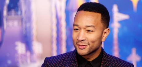 John Legend in september naar Ziggo Dome