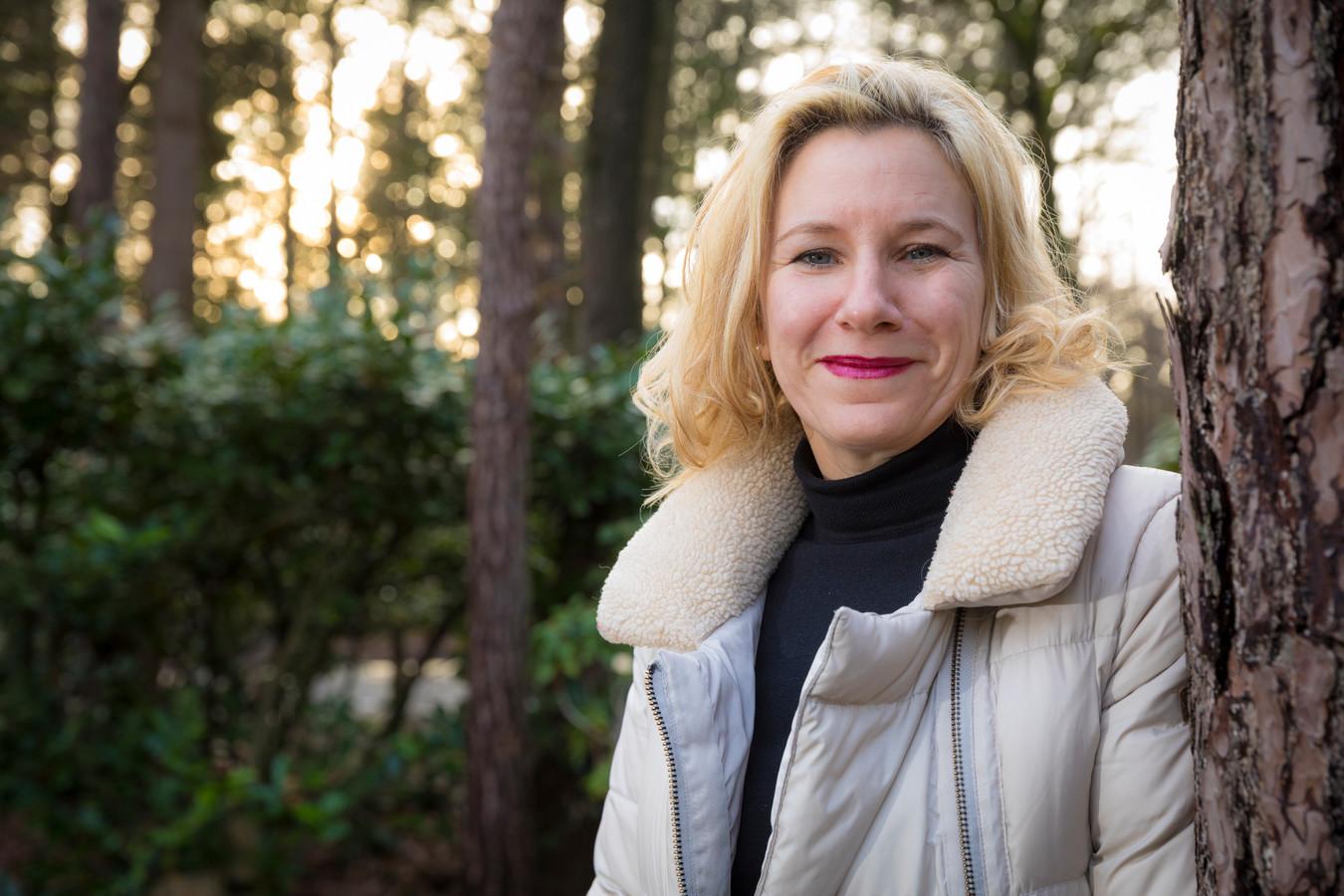 Burgemeester Jacqueline Koops-Scheele van Heerde: 'Vrouwen zijn capabel genoeg'