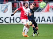 Vitesse plukt Oussama Tannane weg bij Saint-Etienne