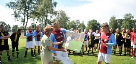 Herdenkingswedstrijd Wim van den Born krijgt vervolg