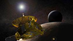 Op weg naar Ultima Thule: een ontdekkingsreis 6 miljard kilometer ver weg