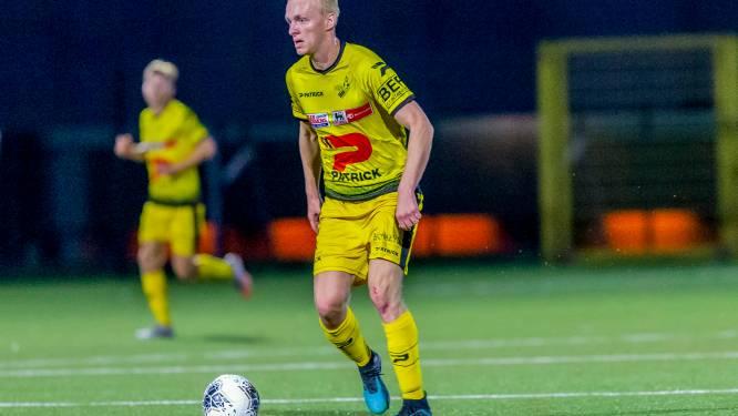 """Orthopedist in spe Olivier Verstraete blijft bij KSV Oudenaarde: """"Moeilijke beslissing"""""""