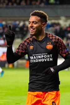 Malen maakt kans op UEFA-eretitel na sterk optreden tegen Rosenborg