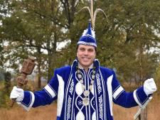 Prins Thierry d'n Urste van Klompengat in Best