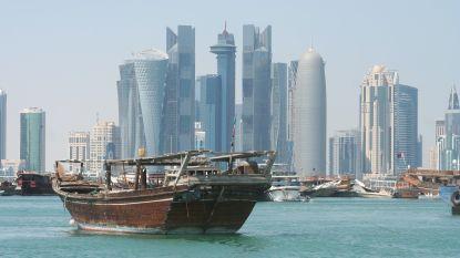 Saudi-Arabië dreigt ermee Qatar in eiland te veranderen door gigantisch kanaal te graven