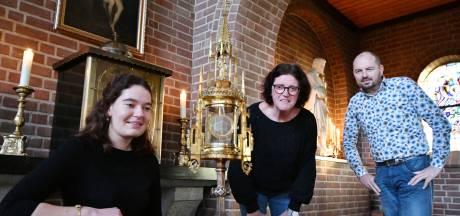 Parochianen in Albergen zoeken 'objecten van herinnering' van hun kerk die sluit