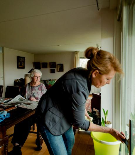 Verwarring na vonnis over rapport huishoudelijke hulp Utrecht