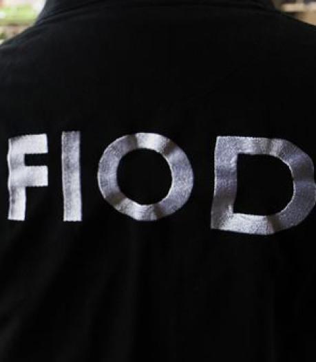 FIOD houdt duo aan voor frauduleuze handel in tweedehands apparatuur