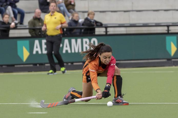 Oranje-Rood laat zege liggen tegen Groningen.